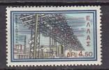 PGL P0039 - GRECE Yv N°768 * - Greece