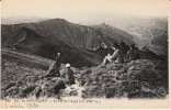 63 - Env. Du Mont-Doré - Le Puy De L´Angle (Alt. 1667m) (animée) - Le Mont Dore