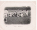 LOTA (CHILI) 177 EXERCICES SPORTIFS 1903 - Chili
