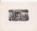 LOTA (CHILI) 117 BIS A LA PECHE (BELLE ANIMATION) 1903 - Chili