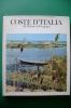 PEF/3 COSTE D'ITALIA DA TRIESTE AL GARGANO Ed.Ricordi 1970/Foto Zanner/Baseleghe/Portonovo/Fossacesia Marina/Termoli - Turismo, Viaggi