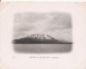 DETROIT DE MAGELLAN  101   TROIS  PICS    1903 - Chili
