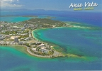 Nouvelle Calédonie - Nouméa - Ville Balnéaire - L´Anse Vata - Nuova Caledonia