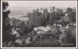 Ludlow  - View Of Ludlow -  Judges RPPC - Shropshire