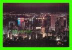 HONG KONG, CHINA - CENTRAL DISTRICT  - - Chine (Hong Kong)