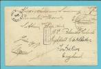 """Fotokaart """"HOPITAL / DOCKTERS""""  Met Stempel SOLTAU - Postmark Collection"""
