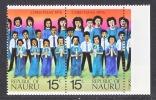 Nauru  147a    **  CHRISTMAS - Nauru
