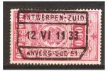 Mz-765  TR   139   ANTWERPEN ZUID /ANVERS SUD 51 - 1923-1941
