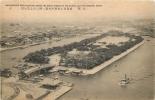 JAPON OSAKA NAKANOSHIMA PARK FLOATING AMONG THE GREAT STREAM OF THE DOJIMA AND THE TOSABORI - Osaka
