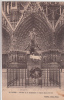 B39675 Reims Portail De La Cathedrale Et Statue Jeanne  D`Arc Not Used Good Shape - Champagne-Ardenne