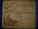 -Le Photorama De L´Exposition De 1900-N°7- - Travel & Entertainment
