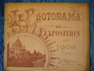 -Le Photorama De L´Exposition De 1900-N°15- - Travel & Entertainment