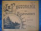 -Le Photorama De L´Exposition De 1900-N°17- - Reise & Fun