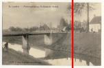 Postcard - Saint-Laurent - Sint-Laureins - Moershoofdebrug (Hollandsche Grens) - 1916 - Sint-Laureins