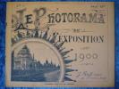-Le Photorama De L´Exposition De 1900-N°21- - Reise & Fun