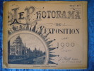 -Le Photorama De L´Exposition De 1900-N°22- - Reise & Fun