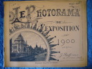 -Le Photorama De L´Exposition De 1900-N°23- - Reise & Fun