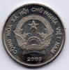 VIETNAM 200 DONG 2003 - Viêt-Nam