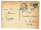 Flamme Postale Speyer - Cachets Généralité