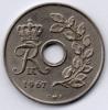 DANIMARCA 25 ORE 1967 - Danimarca