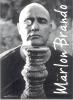 MARLON BRANDO 1924-2004 COKE COCA COLA - Acteurs