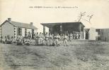 Ancenis : Le 64e Régiment D'Infanterie Au Tir. 2 Scans. Edition Vassellier - Ancenis