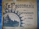 -Le Photorama De L´Exposition De 1900-N°40- - Reise & Fun