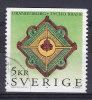 Sweden 1995 Mi. 1910      5 Kr Tycho Brahe Schloss Uranienborg Mit Observatorium - Suède