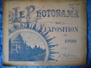 -Le Photorama De L´Exposition De 1900-N°46- - Reise & Fun