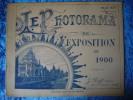 -Le Photorama De L´Exposition De 1900-N°49- - Reise & Fun