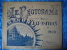 -Le Photorama De L´Exposition De 1900-N°50- - Reise & Fun