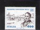ITALIA 1991 ** - 1991-00: Neufs