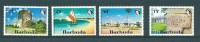Barbuda: 94/ 97 ** - Antigua Et Barbuda (1981-...)