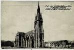 D62 - BOULOGNE SUR MER  - Place De Capecure 6- Eglise De Saint Vincent De Paul - Boulogne Sur Mer