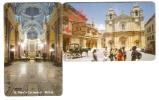 Malta - Malte - St. Paul`s Cathedral Mdina - Malta