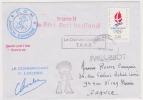 TAAF PAQUEBOT MARION DUFRESNE   PORT HEDLAND Le18/2/1992 - Sin Clasificación