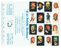 Calendrier  Les Corsaires   Petit Format   Demi_ Années     Juillet 1970  à  Fin Juin  1971 - Calendriers