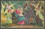 RELIGION  -   GESEGNETE  WEIHNACHTEN  - - Religión & Esoterismo