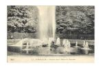 Cp, 78, Versailles, Grandes Eaux, Bassin De L'Encelade - Versailles (Schloß)