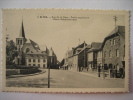 SAINT-VITH - Rue De La Gare - Partie Supérieure - Obere Bahnhofstrasse - Saint-Vith - Sankt Vith