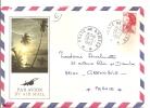 Océanie - Polynésie Française - Tahiti - Poste Aux Armées Avec Correspondance, Par Avion Concorde - Unclassified