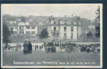 Porrentruy, Bombardement Dans La Nuit Du 24 Avril 1917, Animée, - JU Jura