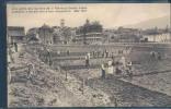 Une Partie Des Ouvriers De La Fabrique Gerber Frères, Cultivant Le Terrainmis à Leur Disposition, Mai 1917, Animée - JU Jura