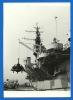 Marine Nationale - PA  LAFAYETTE Débarquement De 16 TBM à Bizerte Karouba - Marcophilie (Lettres)
