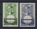 EUROPA CEPT MITL. PORTOGALLO Anno 1952 - € 440 - 1910 - ... Repubblica