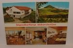 Jugendherberge Hohenstaufen - Ristoranti