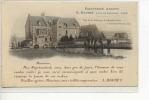 CHATEAUDUN  Fabrique Baudet De Bijoux Au Moulin à Tan.  Vente Immédiate!!!!!!!!!!!!!! - Chateaudun