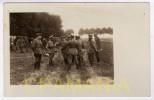 B805 - WWI - Soldats Allemands    - B8 - Militaria