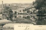 Cornesse - Vallée De La Vesdre ( Industries, Tannerie ? )-190? ( Voir Verso ) - Pepinster