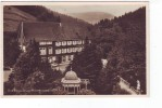 AK Bad Rippoldsau Hotel Klösterle - Hof Gb.1942 - Bad Rippoldsau - Schapbach